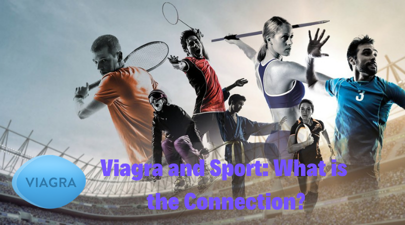 Viagra and Sport_ What is the Connection_